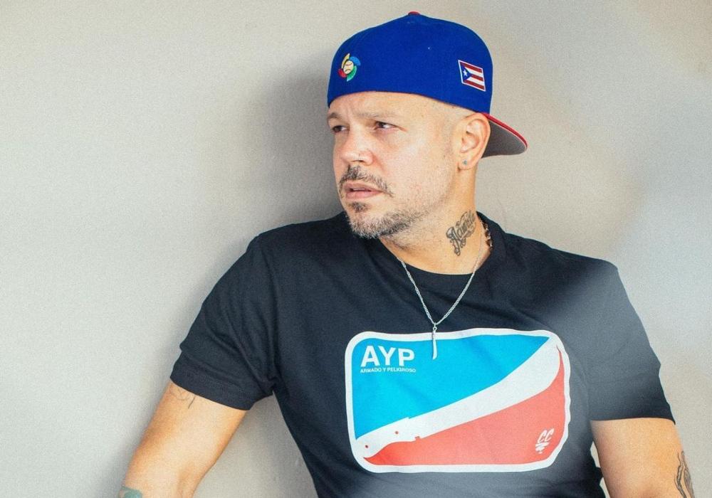 Residente deja la música y revela sus nuevos proyectos