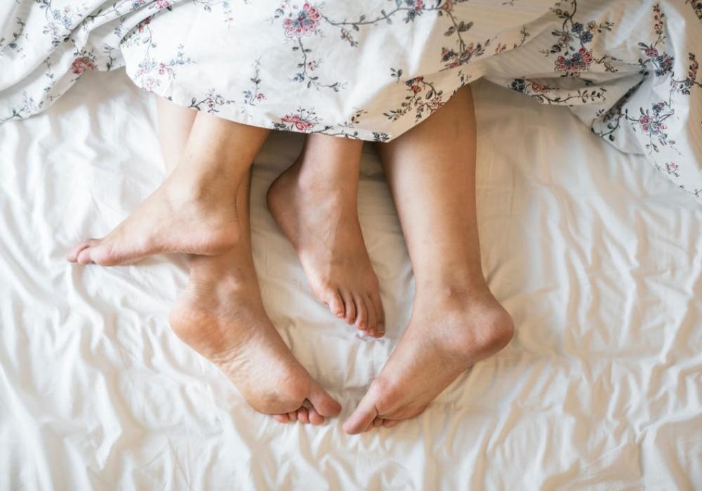 El sexo entre amigos es bueno, estudio lo comprueba