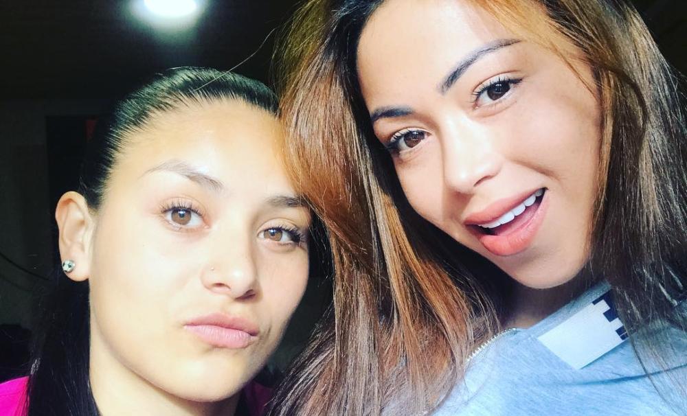 Epa Colombia fue infiel y su novia Diana Celis lo confirma