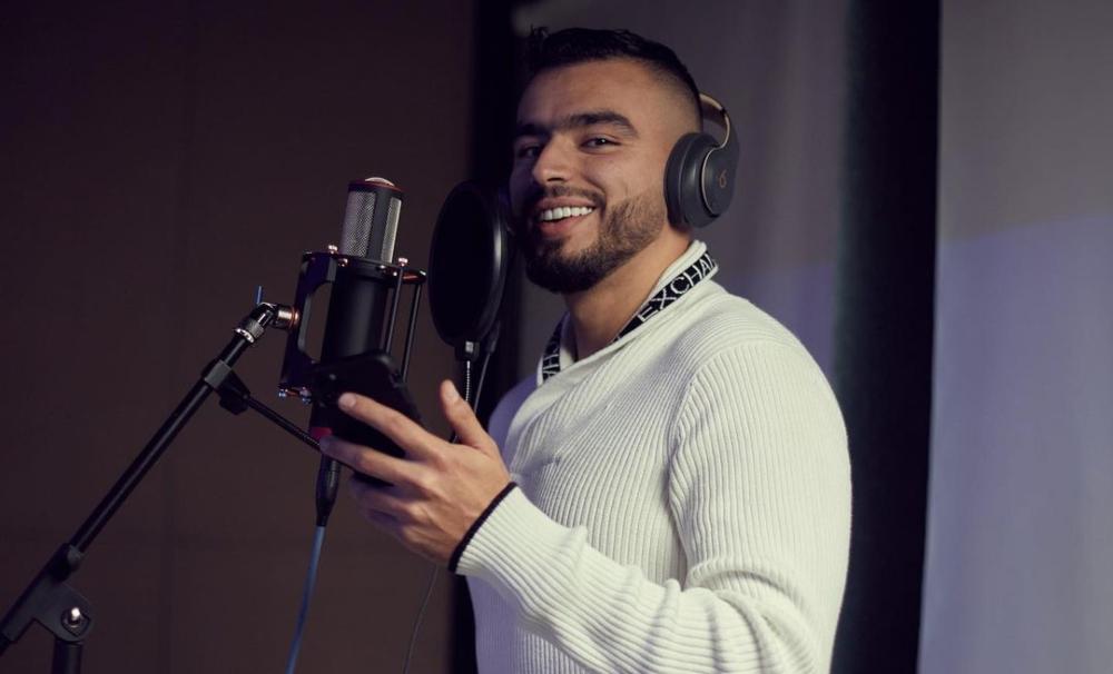Made in Medellín presenta a Evan Redem, un cantante urbano apasionado