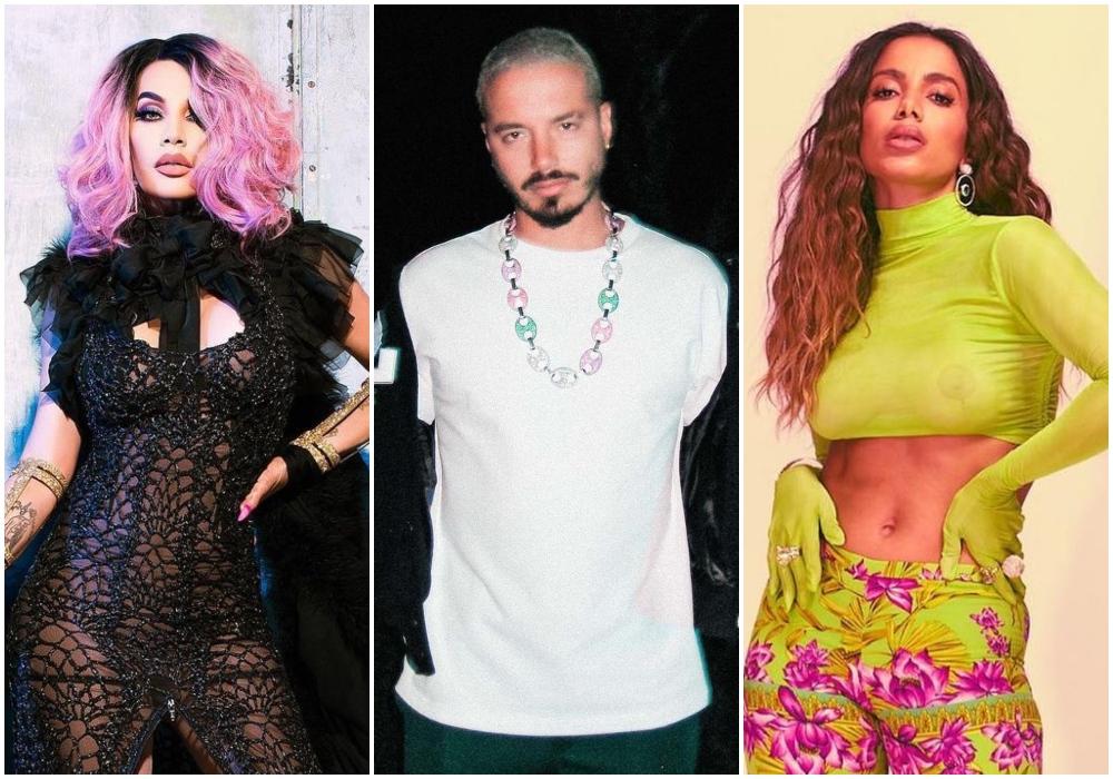 J Balvin, Ivy Queen y Anitta: entre los artistas que participarán en la gala de los Latin Grammy