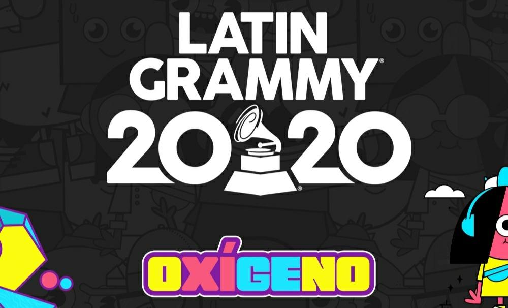 Conoce ganadores Latin Grammy 2020