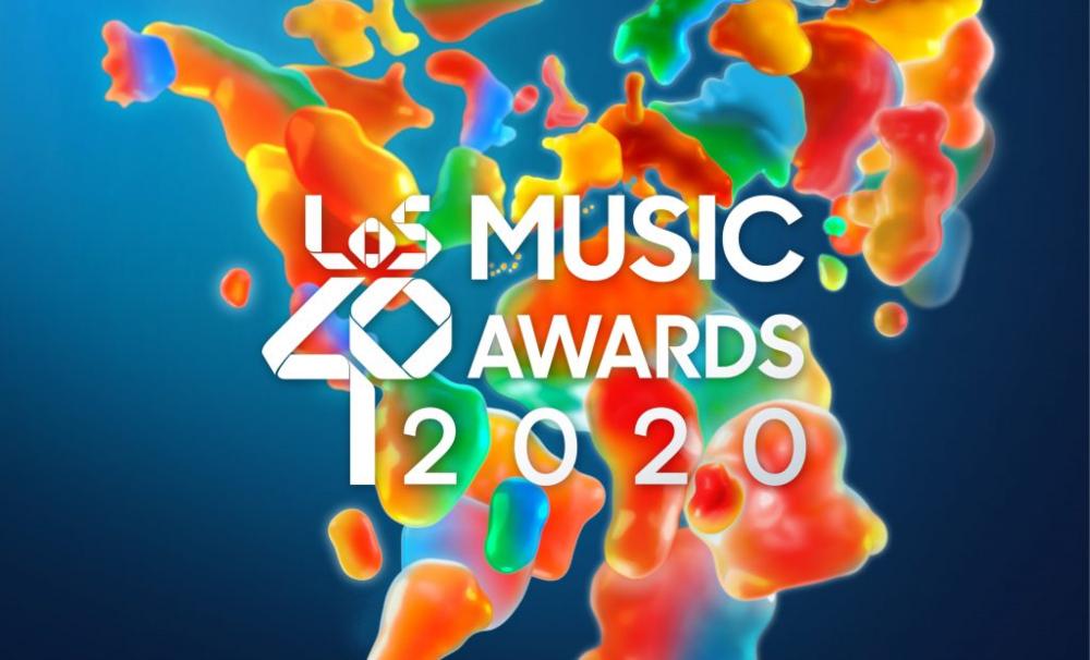 LOS40 Music Award: conoce a los artistas invitados en la gala
