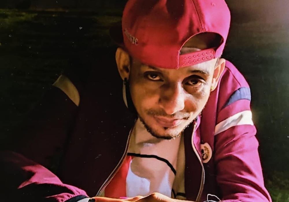 Milyto 'el niño', un amante de la música, llega a Made in Medellín