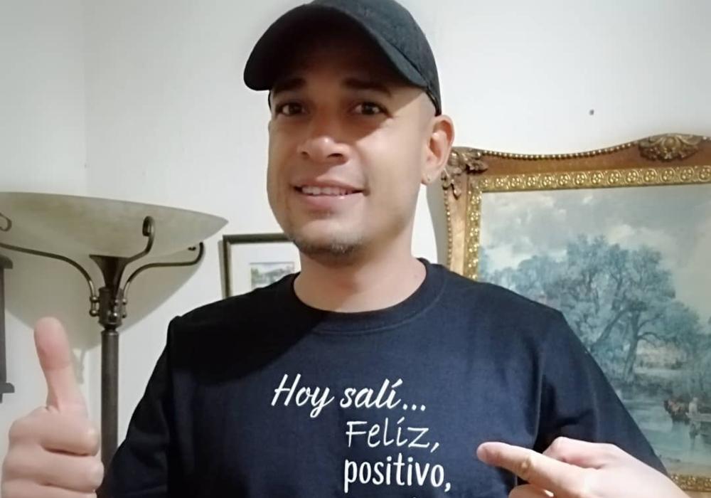 Richy Casta: el joven soñador que llega a Made in Medellín