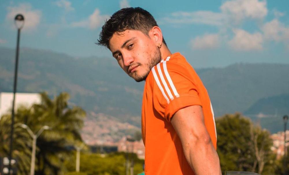 Made in Medellín presenta a Vélez, un joven talento de música urbana