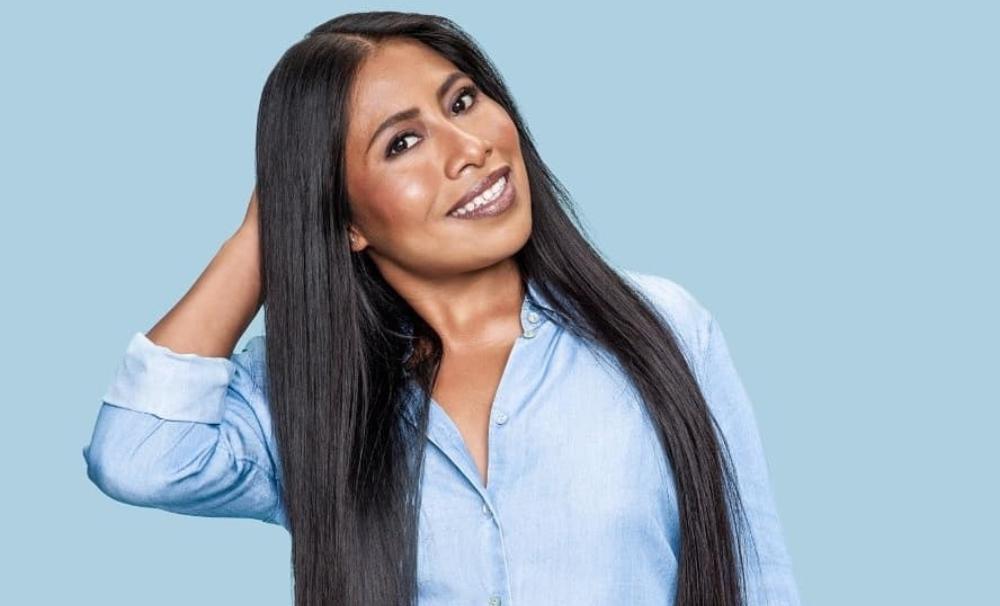 Yalitza Aparicio, famosa actriz mexicana, confiesa que es fanática de Karol G