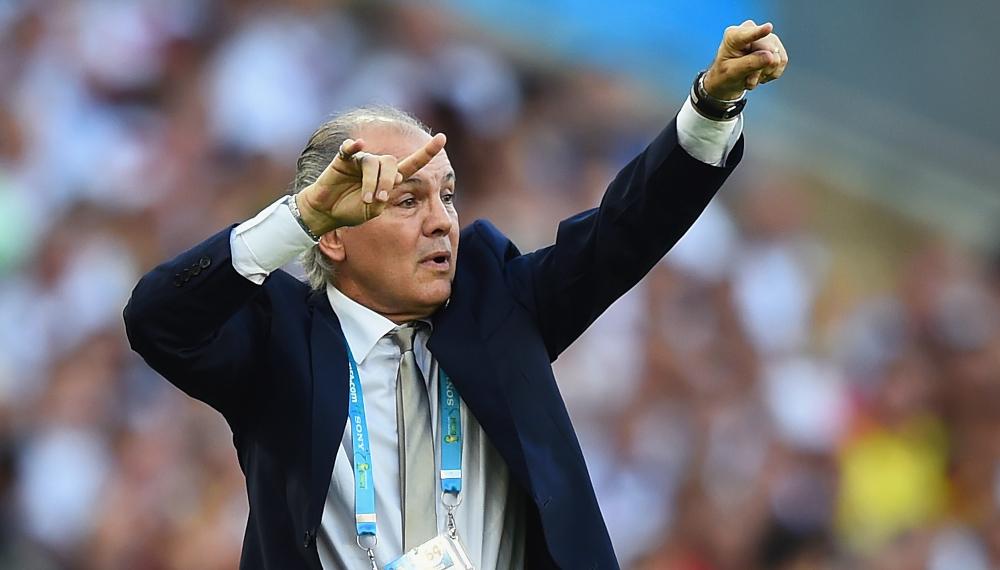 Falleció Alejandro Sabella, extécnico de la Selección Argentina