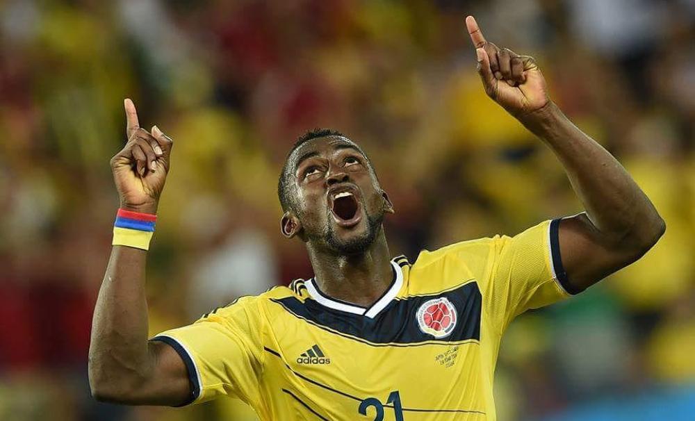 """He decidido dar fin a mi carrera como futbolista profesional"": Jackson Martínez"