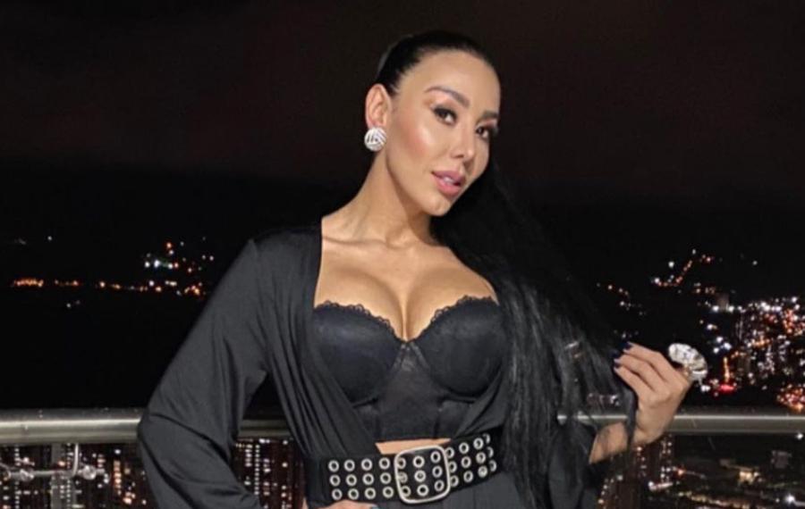 """Marcela Reyes confesó que le hicieron una """"jugosa oferta"""" para trabajar como actriz porno"""