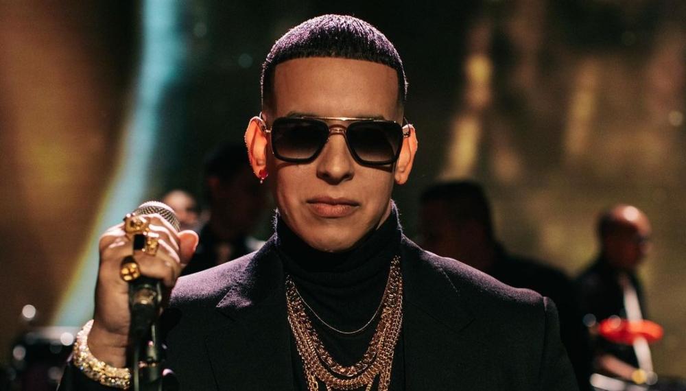Daddy Yankee tiene el mayor número de éxitos en el top 10 latino de Billboard