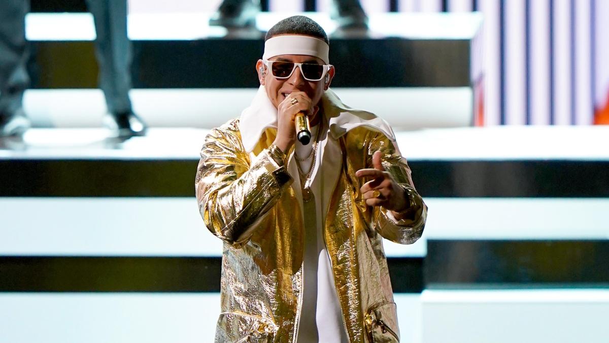 Daddy Yankee estrena Pony