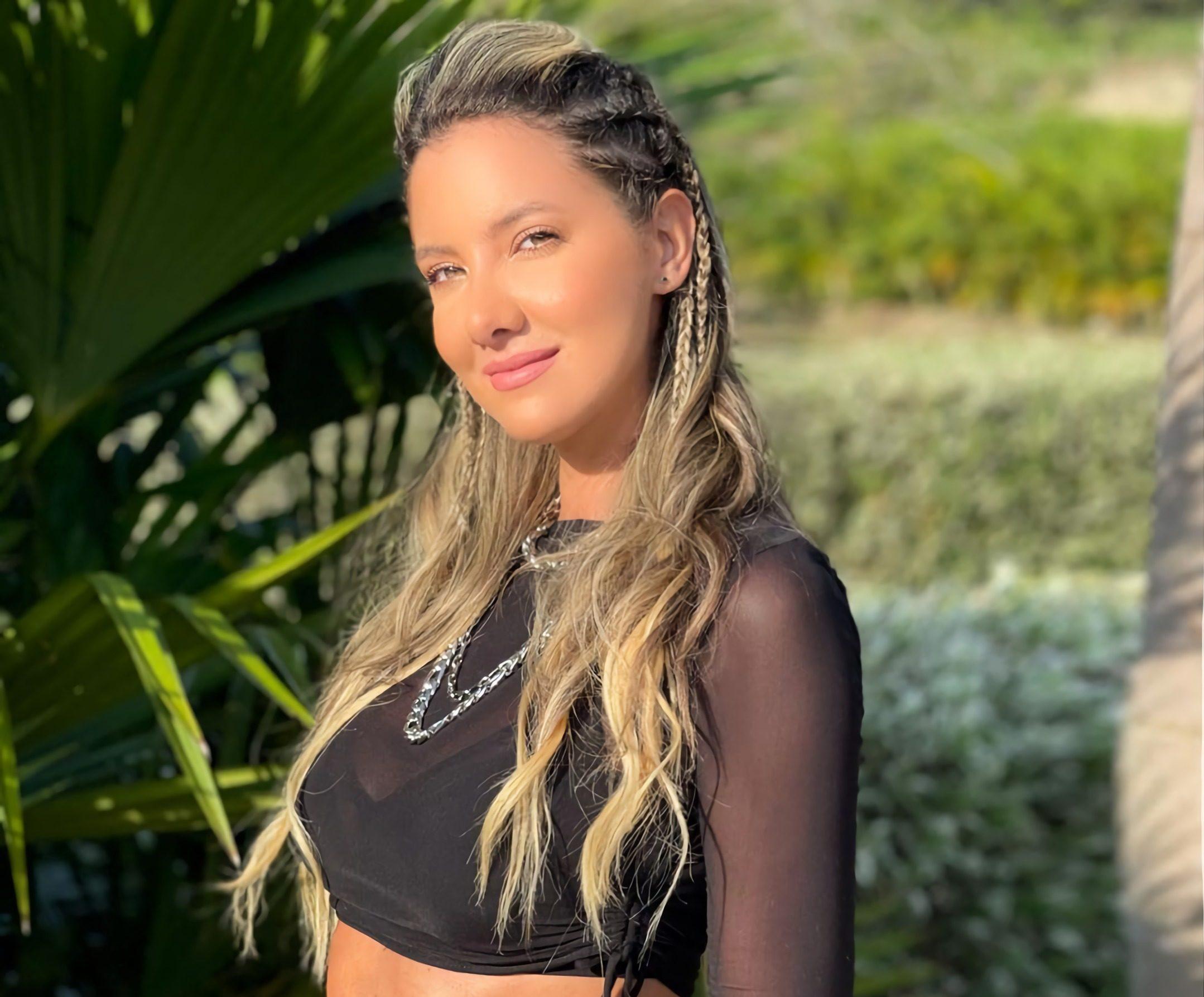 Daniella Álvarez envió tierno mensaje a su ex tras recordar la cirugía que transformó su vida