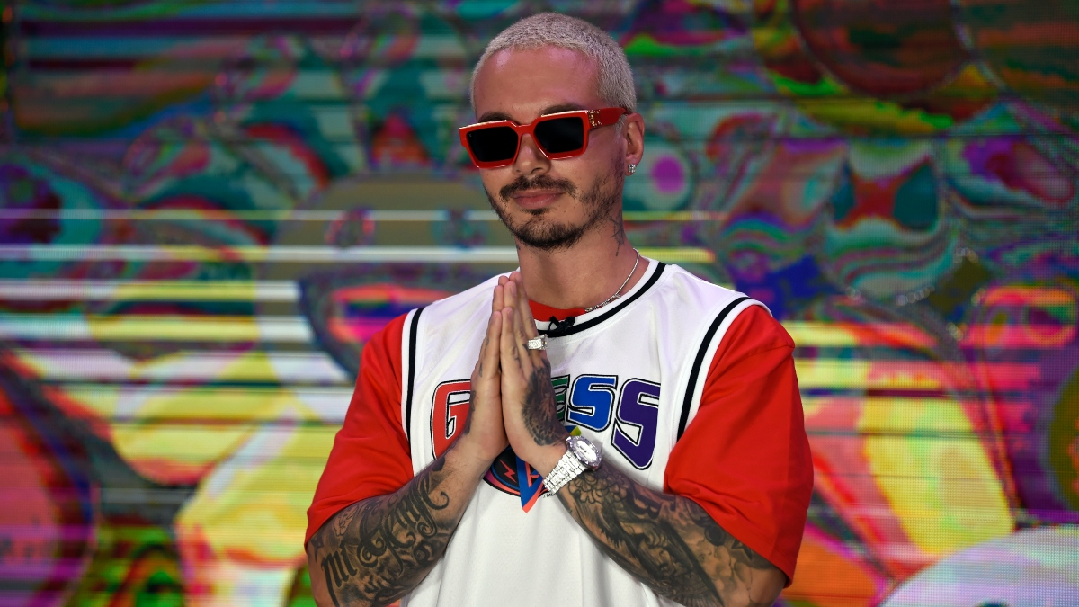 J Balvin y las luchas sociales en el documental The boy from Medellín
