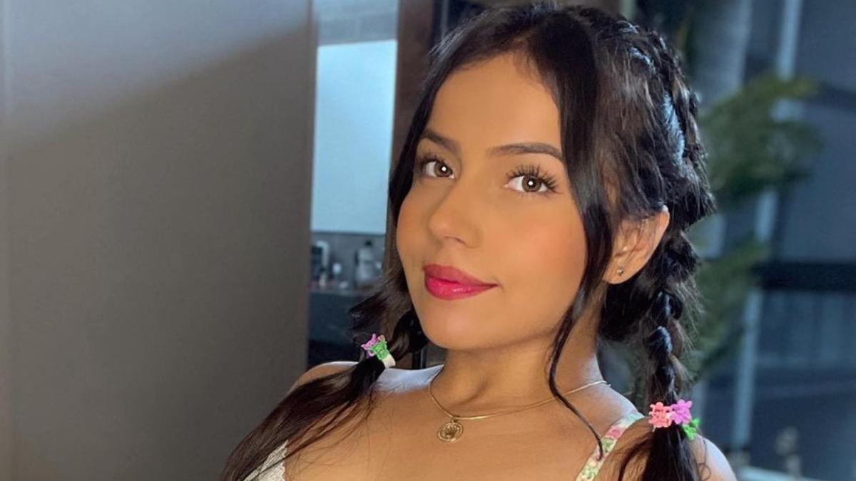 Aida Cortés gana más de 120 millones al mes en OnlyFans