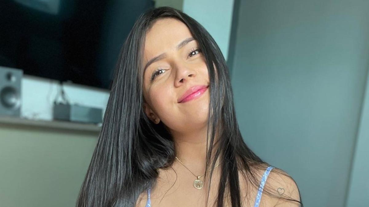 Aida Cortés publica foto en ropa interior y envía mensaje a sus seguidores