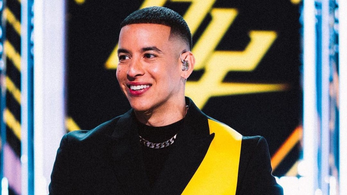 Daddy Yankee se une al Salón de la Fama de los Premios Billboard