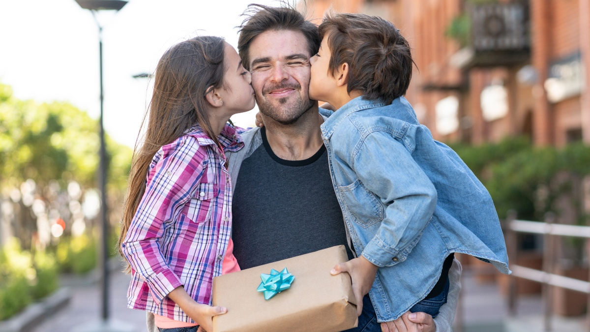 Guía de regalos de moda para el Día del Padre
