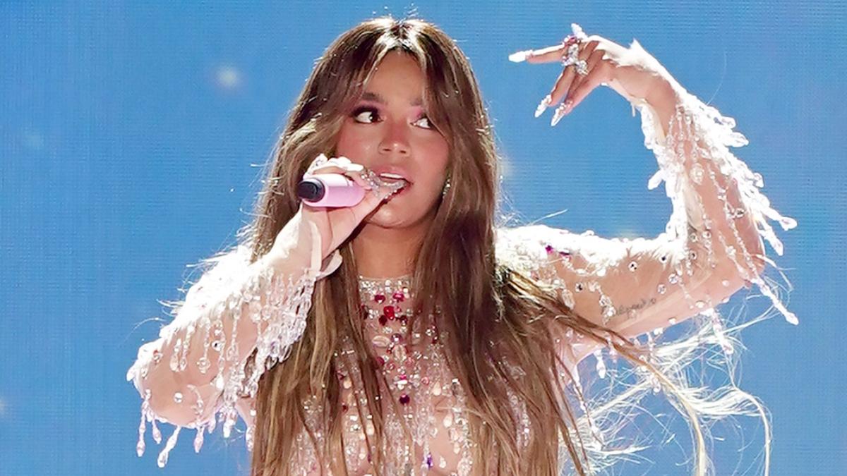 Karol G sorprendió con su concierto virtual en Facebook