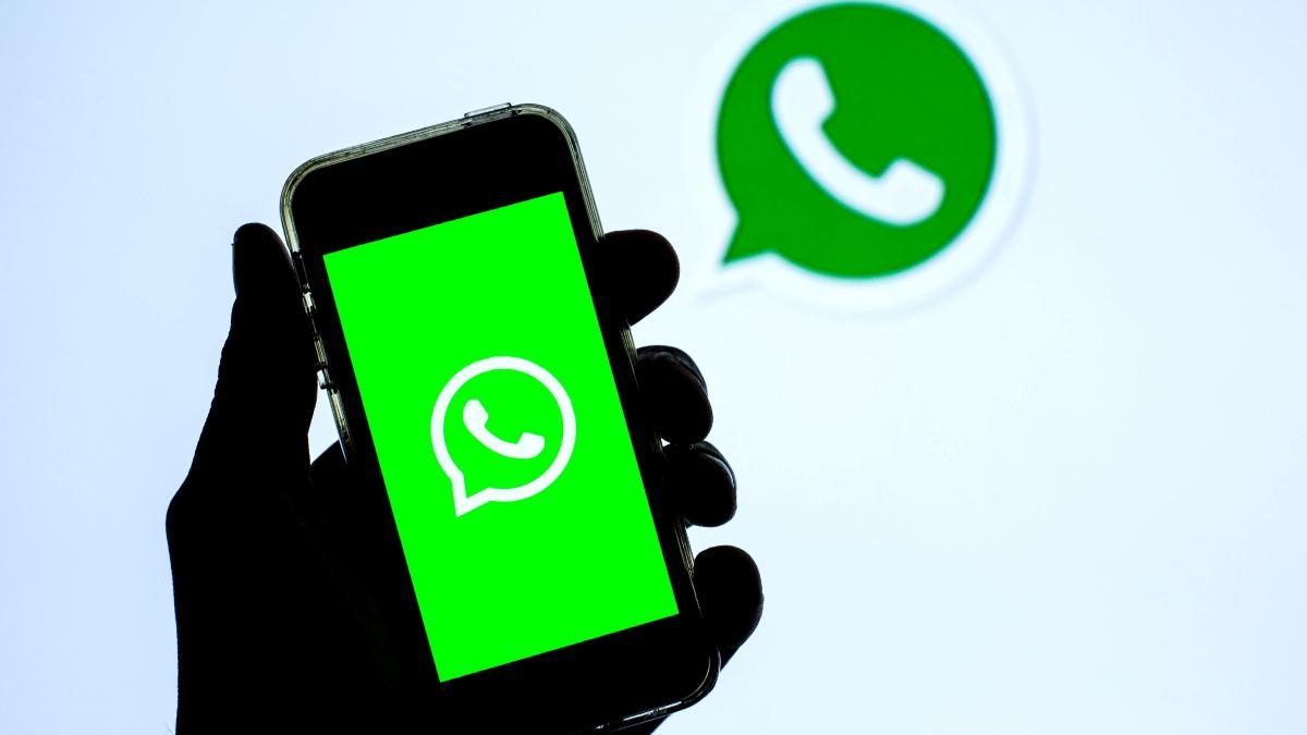 Pasar audios de WhatsApp a texto