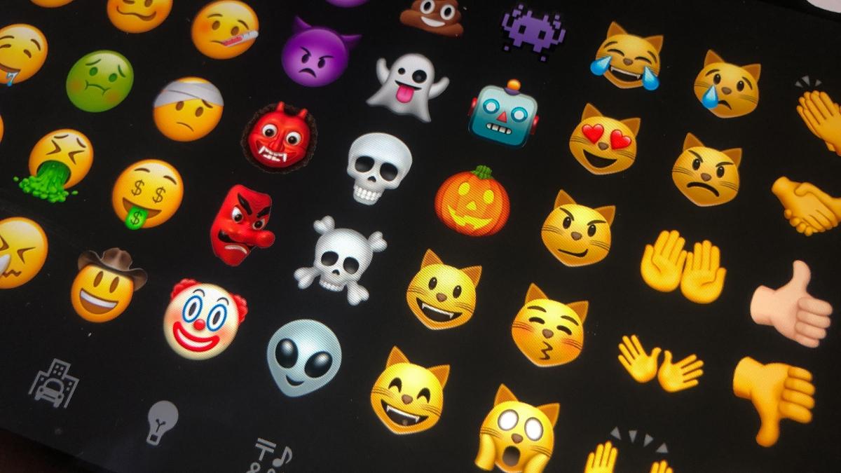 Significado emojis de monos en WhatsApp