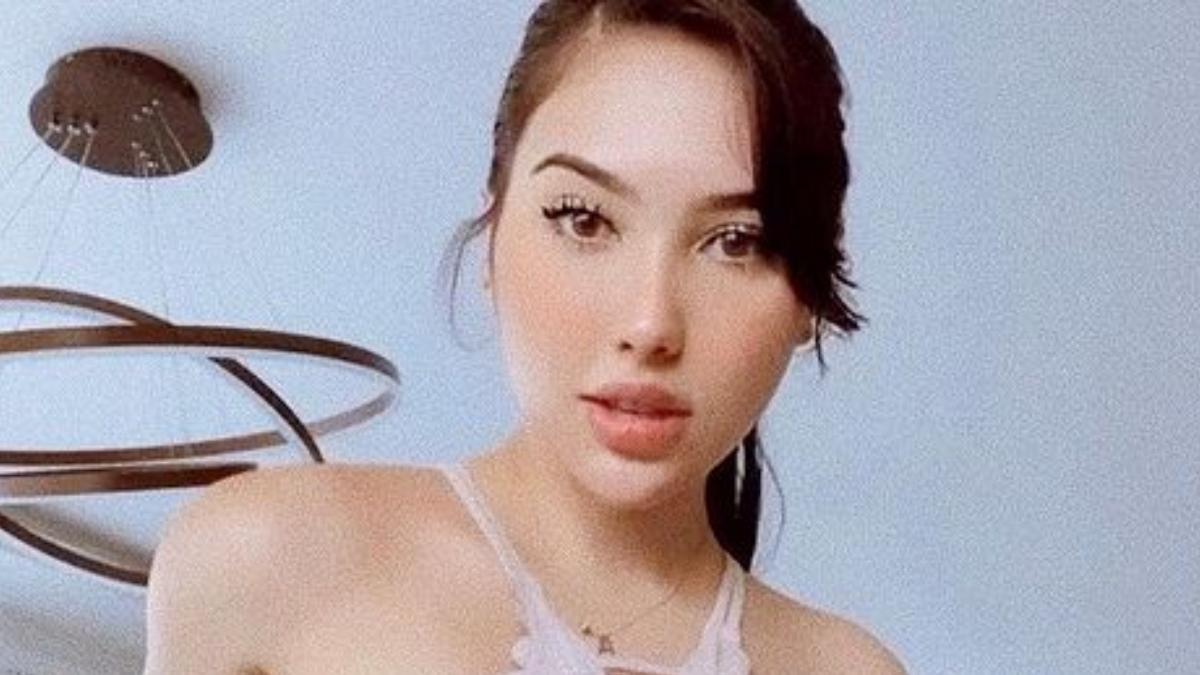 Aida Victoria Merlano recuperó su Instagram