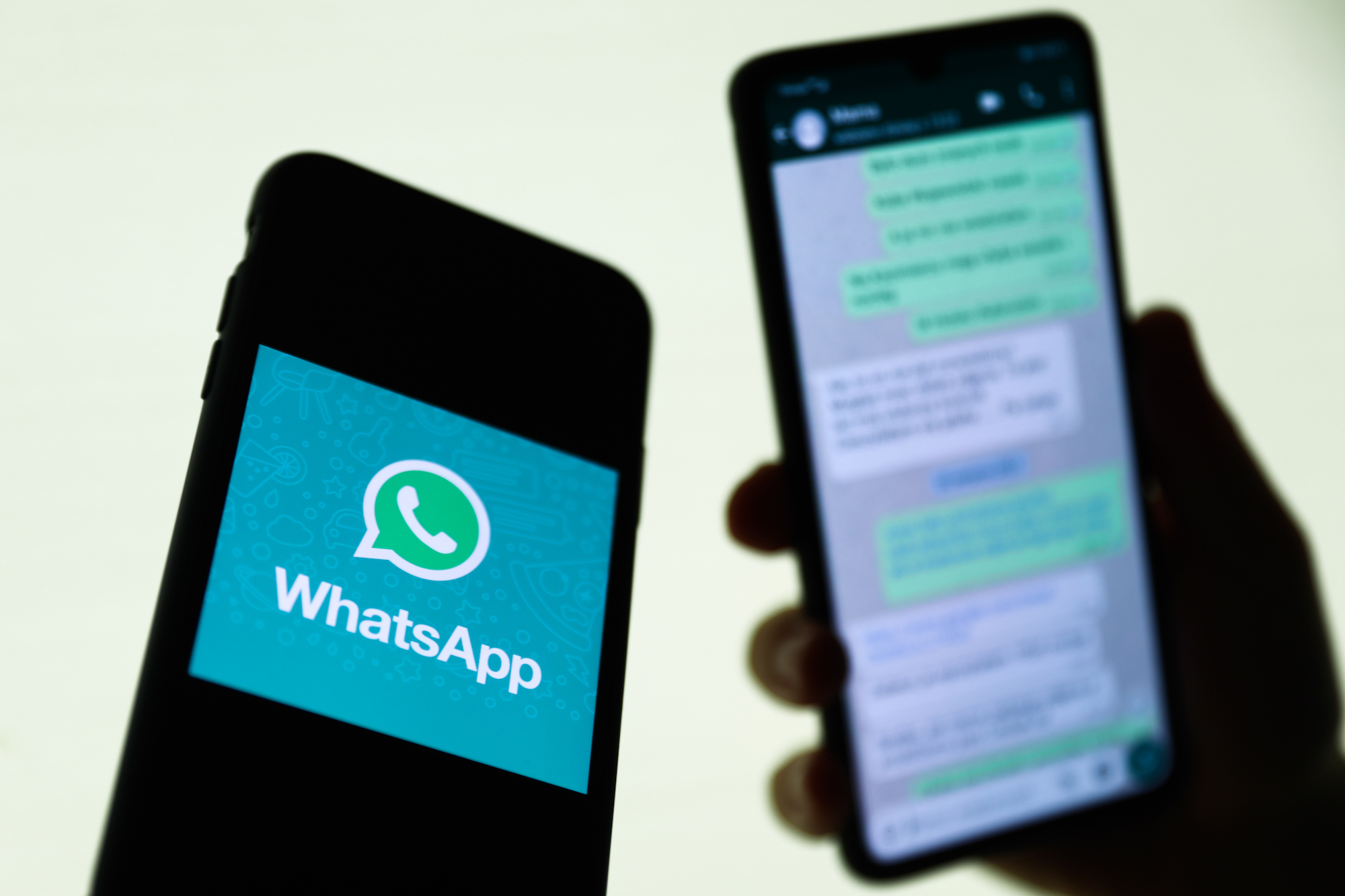 WhatsApp Copy: ¿qué es y cómo se usa esta herramienta?