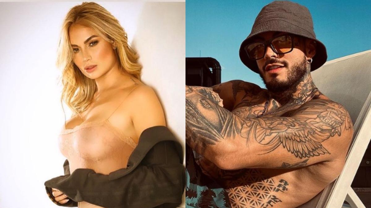 Mateo Carvajal dice que Sara Uribe y Melina Ramírez sí se parecen